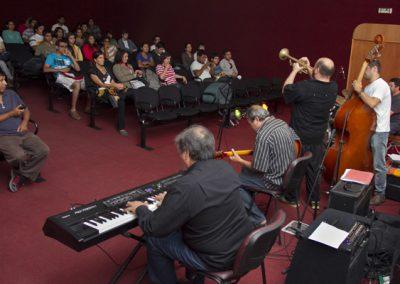 Cónclave UCN Concert